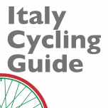 Italy Cycling Guide logo