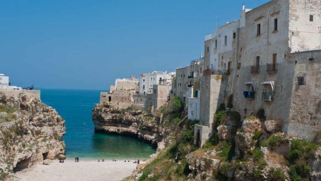 Hotel Puglia Polignano A Mare