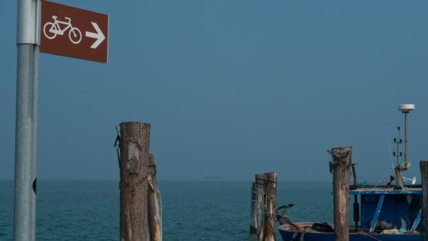 Pellestrina - laguna di Venezia