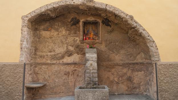 Fontanella - Cannobio, Lake Maggiore (Piemonte)