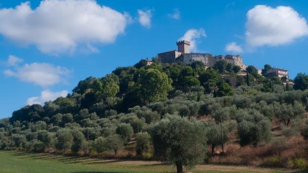 Capalbio (Toscana)