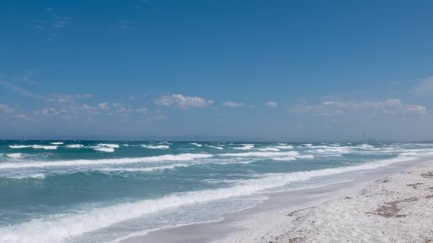 Stintino: spiaggia delle saline