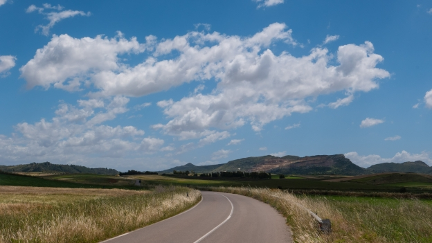 Touring North West Scotland By Car