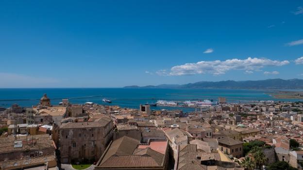 Hotels In Cagliari City Centre